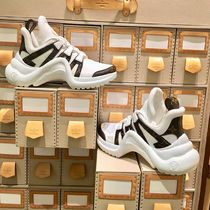 Louis Vuitton MONOGRAM Lv Archlight Sneaker
