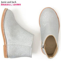 JANIE AND JACK Kids Girl Boots