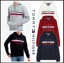Tommy Hilfiger Street Style Hoodies