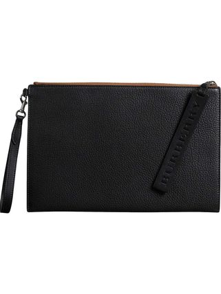 2a6d9f866988 Burberry Men s Clutches  Shop Online in US