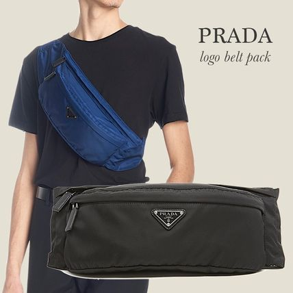 e81d30e4ddde PRADA Men s More Bags  Shop Online in US