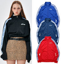Born Champs Casual Style Unisex Street Style Medium Outerwear