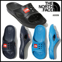 THE NORTH FACE Unisex Plain Shower Shoes Shower Sandals
