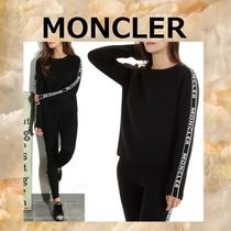 MONCLER Wool Sweaters
