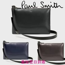 Paul Smith Clutches