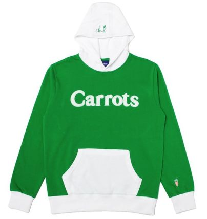 Carrots By Anwar Carrots Hoodies Hoodies