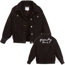 GIVENCHY Petit Kids Girl Outerwear