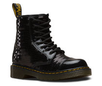 Dr Martens Street Style Kids Girl Boots