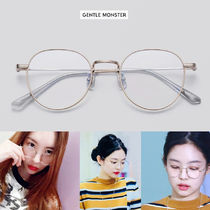 Gentle Monster Unisex Round Optical Eyewear