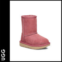 UGG Australia CLASSIC Street Style Kids Girl Boots
