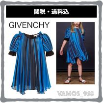 GIVENCHY Street Style Kids Girl Dresses