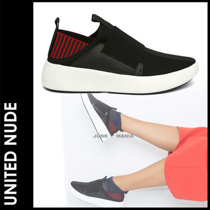 United Nude Low-Top