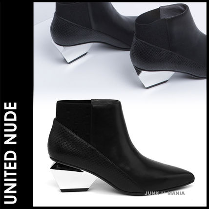 United Nude Ankle & Booties