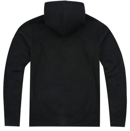 THE NORTH FACE Hoodies Long Sleeves Cotton Hoodies 7