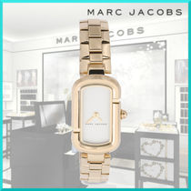MARC JACOBS Quartz Watches Stainless Elegant Style Analog Watches