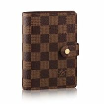 Louis Vuitton DAMIER Small Ring Agenda Cover
