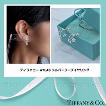 Tiffany & Co THE ATLAS Silver Elegant Style Fine