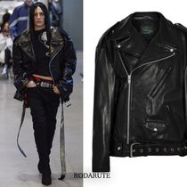 VETEMENTS Biker Jackets