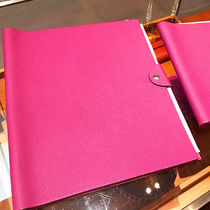 HERMES Garden Party Notebooks