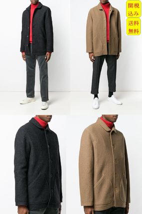 Short Wool Coats