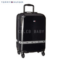 Tommy Hilfiger 1-3 Days Hard Type Carry-on Luggage & Travel Bags