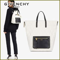 GIVENCHY Casual Style Street Style 2WAY Backpacks