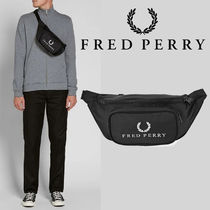 FRED PERRY Hip Packs