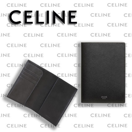 96942fee310 CELINE More Accessories Plain Leather Accessories 6 CELINE More Accessories  Plain Leather Accessories ...
