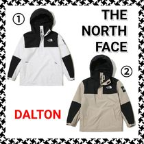 THE NORTH FACE Unisex Plain Outerwear