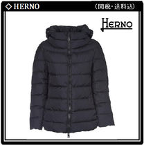 HERNO Short Down Jackets