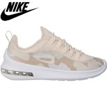 Nike AIR MAX Camouflage Casual Style Unisex Low-Top Sneakers