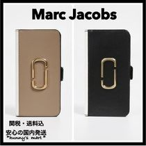 MARC JACOBS Plain Smart Phone Cases