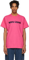 NOON GOONS Oversized T-Shirts