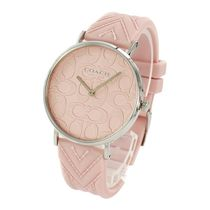 Coach Casual Style Quartz Watches Analog Watches