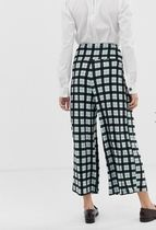ASOS Other Plaid Patterns Casual Style Medium