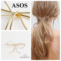ASOS Party Style Home Party Ideas Hair Accessories