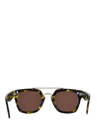 a5a5129c2982 CELINE Sunglasses (CLUBMASTER-STYLE SUNGLASSES