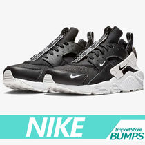 Nike AIR HUARACHE Street Style Collaboration Plain Sneakers