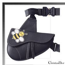 Christian Dior Leather Bags