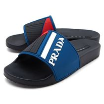 PRADA Shower Shoes Shower Sandals