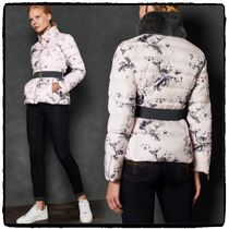 TED BAKER Other Animal Patterns Medium Down Jackets