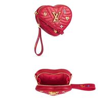 Louis Vuitton MONOGRAM Blended Fabrics 2WAY Plain Leather Special Edition
