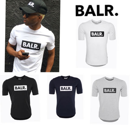 quality products new products shoes for cheap BALR T-Shirts