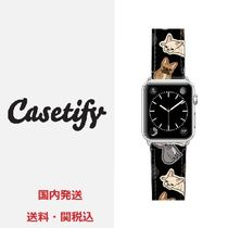 casetify Casual Style Apple Watch Belt Watches