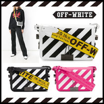 Off-White 2WAY Shoulder Bags