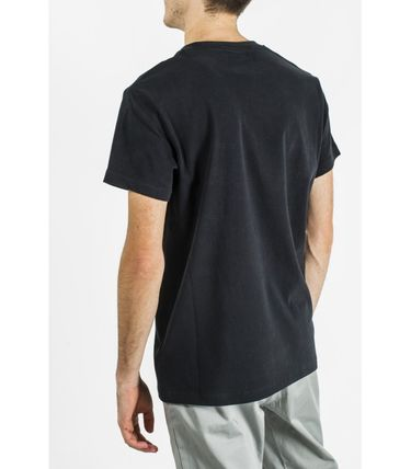 Burberry More T-Shirts Cotton Short Sleeves T-Shirts 3