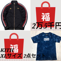 KITH NYC Street Style Collaboration Mens