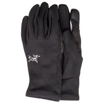 ARC'TERYX Unisex Plain Smartphone Use Gloves