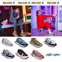 adidas FALCON Unisex Low-Top Sneakers