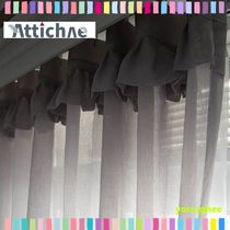 ATTICHAE Curtains